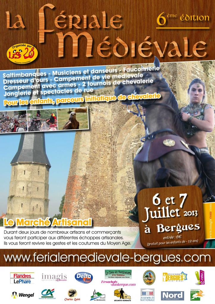 Fériale médiévale de Bergues.jpg
